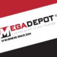 MegaDepot - www.megadepot.com