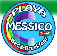 Playa Messico Bed & Breakfast - www.playamessico.com