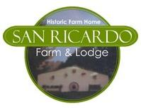 Guatemala, San Ricardo Farm & Lodge