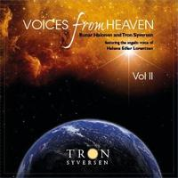 Runar Halonen & Tron Syversen, Voices From Heaven