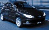 Peugeot GTI 180 2.0