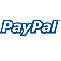 PayPal - www.paypal.com