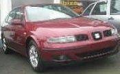 Seat Leon 1.6 S