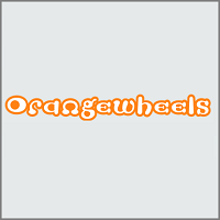 OrangeWheels.co.uk -  www.orangewheels.co.uk