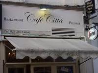 Cafe Citta Cardiff