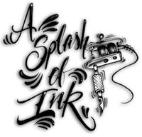 A Splash Of Ink - www.asplashofink.co.uk