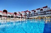 Albufeira, Oura Praia Hotel