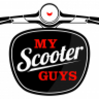 My Scooter Guys - www.myscooterguys.co.uk