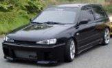 Nissan Sunny 2.0 GTi 16V