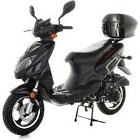 Direct Bikes 50 CC Viper