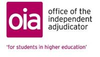 Office of the Independent Adjudicator - www.oiahe.org.uk