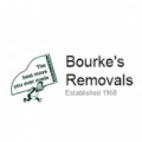 Bourke's Removals - www.bourkesremovals.co.uk