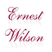 Ernest Wilson - www.ernest-wilson.co.uk