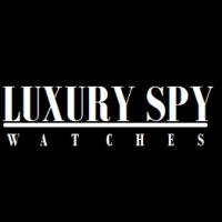 Luxury Spy - www.lxspy.co.uk