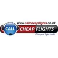 Call Cheap Flights - www.callcheapflights.co.uk