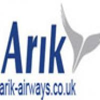 Arik Airways - www.arik-airways.co.uk