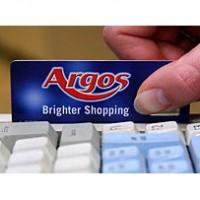 Argos Store Card