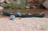 Discovery 158 Canoe