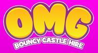 OMG Bouncy Castle Hire - www.omgbouncycastlehire.co.uk