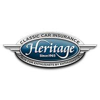 Heritage Classic Car Insurance - www.heritagecarinsurance.co.uk