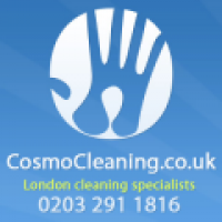 Cosmo Cleaning - www.cosmocleaning.co.uk