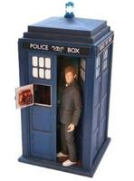 Doctor Who Flight Control Tardis 10th Doctor