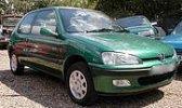 Peugeot 106 1.4 Roland Garros