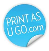 Print As U Go - www.printasugo.com