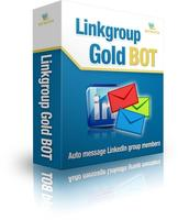 Linkgroup Gold Bot