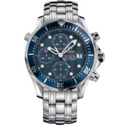 Omega Seamaster Men's Chronometer