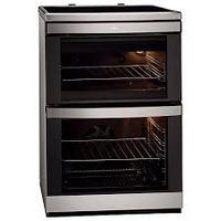 AEG 49322i-MN Electric Cooker