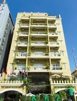 The Mekong Dragon Hotel
