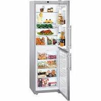 Liebherr CUNESF3903 Fridge Freezer