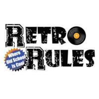 Retro Rules www.retrorules.co.uk - retrorules.co.uk