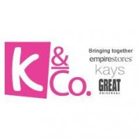 Kays now part of K &Co