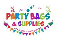 Party Bags & Supplies - www.partybagsandsupplies.co.uk