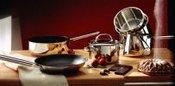 Cuisinox Elysee Cookware