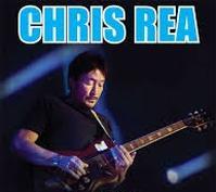 Chri Rea Tour