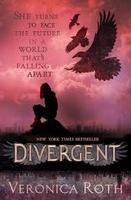 Veronica Roth, Divergent