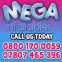Mega Inflatables - www.megainflatables.co.uk