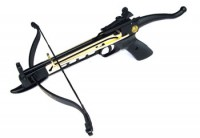 Cobra 80lbs Self-Cocking Pistol Crossbow