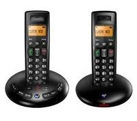 BT 3710 Cordless Phone (Twin)