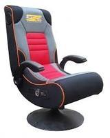 Terrific Brazen Spirit 2 1 Bluetooth Surround Sound Gaming Chair Creativecarmelina Interior Chair Design Creativecarmelinacom