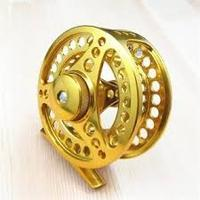 Piscifun Fly Fishing Reel