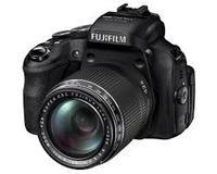Fuji Finepix HS50EXR