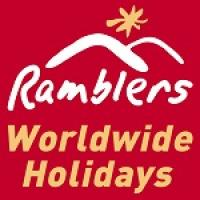 Ramblers Holidays, www.ramblersholidays.co.uk