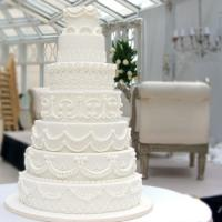 Cake and Lace Weddings - www.cakeandlaceweddings.co.uk
