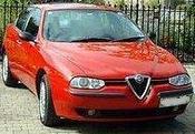 Alfa Romeo 156 2.0 Twin Spark