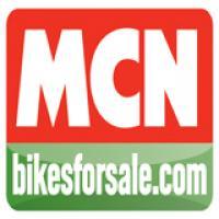 Motorcycle News (MCN) www.motorcyclenews.com