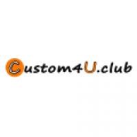 Custom4U Club - www.custom4u.club
